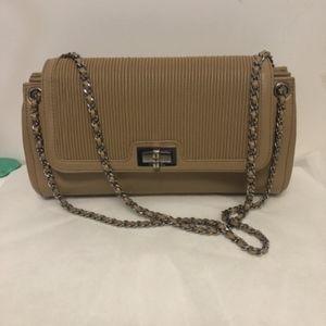 Authentic CHANEL Flap Shoulder Chain Bag